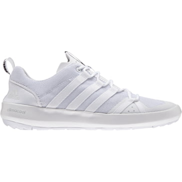 Adidas Outdoor Climacool Boat Lace Watersport Shoe - Mens — CampSaver