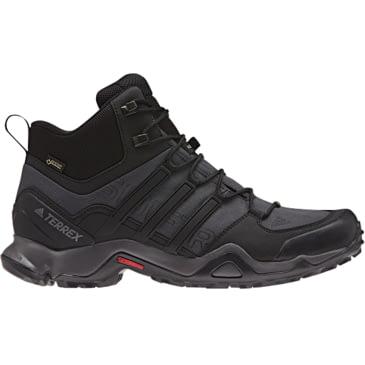 Adidas Outdoor Terrex Swift R Mid GTX Hiking Boot - Mens — CampSaver