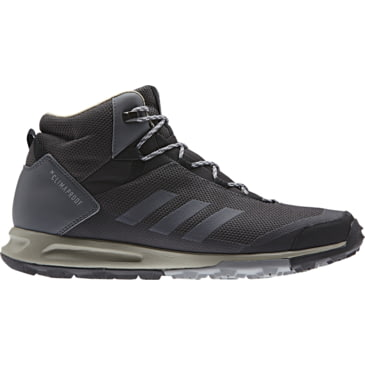 Adidas Outdoor Terrex Tivid Mid CP Hiking Shoe - Men's — CampSaver