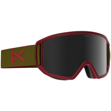 Anon Relapse Mfi Goggles Mens Campsaver