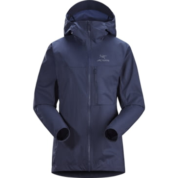 Arcteryx Womens Jacke Squamish Hoody Jacket