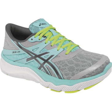 Asics 33-M Road Running Shoe - Womens