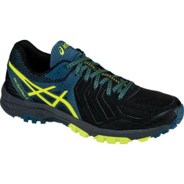 Atento cerebro Engañoso  Asics Gel-FujiAttack 5 Trail Running Shoe - Mens — CampSaver