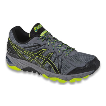 Asics Gel-FujiTrabuco 3 Trail Running Shoe - Mens — CampSaver