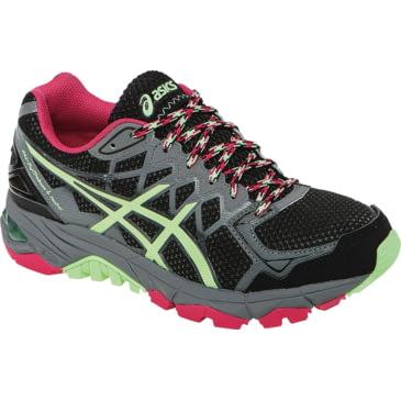 Asics Gel-FujiTrabuco 4 Trail Running Shoe - Womens — CampSaver