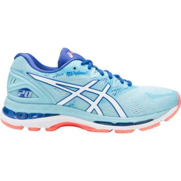 Asics GEL-Nimbus 20 Road Running Shoe
