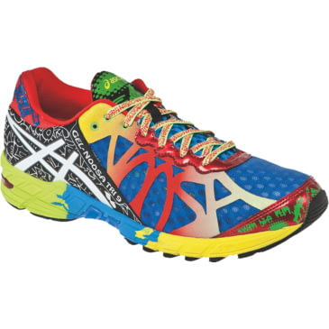 Asics Gel-Noosa Tri 9 Road Running Shoe