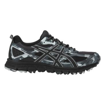 Asics Gel-Scram 3 Trail Running Shoe - Men's — CampSaver