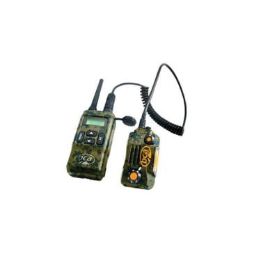 Camo, 2 Pack BCA BC Link Group Communication Radio