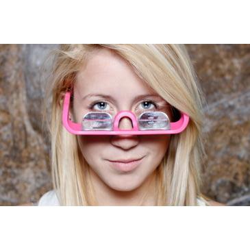 Belaggles Belay Glasses-Yellow