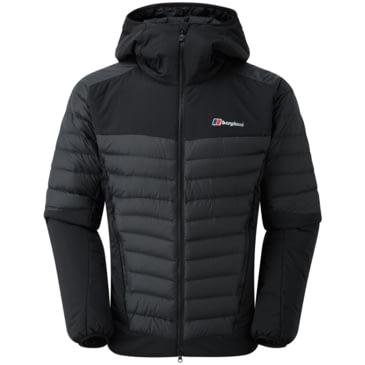 Berghaus Ulvetanna Hybrid 2 Down Jacket