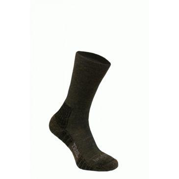 Bridgedale Wool Fusion Trail Mens Sock