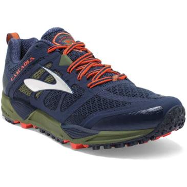 Brooks Cascadia 11 Trail Running Shoe