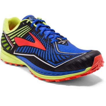 Brooks Mazama Trail Running Shoe - Men