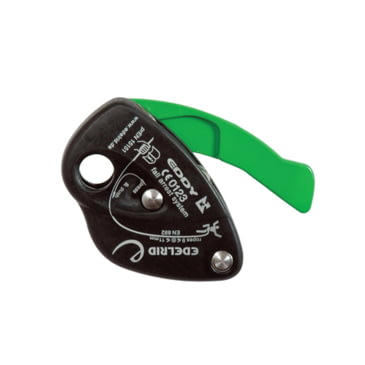 Details about  /Edelrid Eddy Belay Device