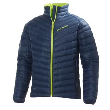 Helly Hansen Verglas Lightweight Down Insulator Jacket Verglas Chaqueta aislante de plum/ón ligera Hombre