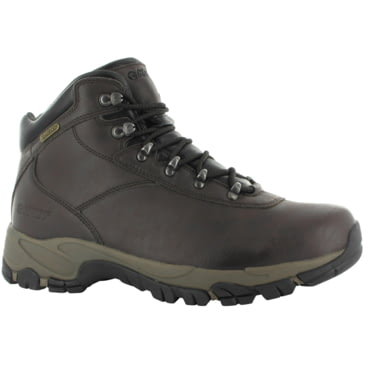 Hi-Tec Mens Altitude VI I Waterproof Wide Hiking Boot