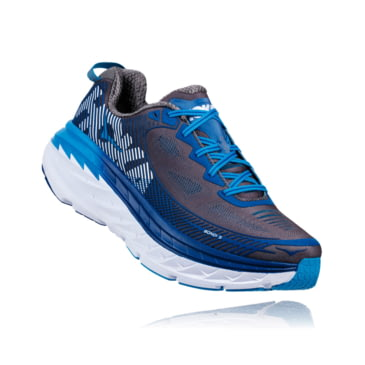 Hoka One One Bondi 5 Road Running Shoe