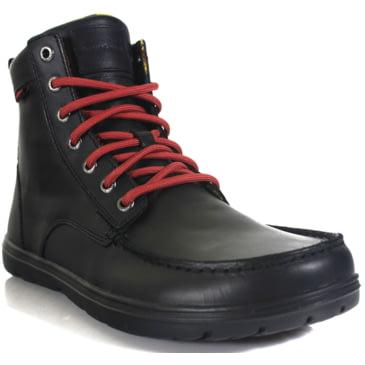 Lems Boulder Leather Casual Boot - Men