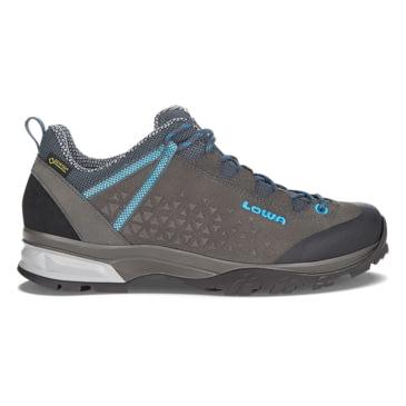 Lowa Sassa GTX Lo Hiking Boots - Women