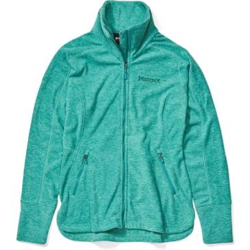Chaqueta Outdoor Transpirable Marmot Pisgah Fleece Jacket Chaqueta Polar Resistente Al Viento Hombre