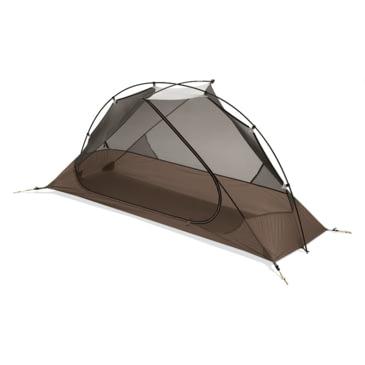 Msr Carbon Reflex 1 Tent 1 Person 3 Season Campsaver