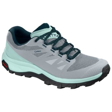 SALOMON Outline GTX W Track and Field Shoe Femme