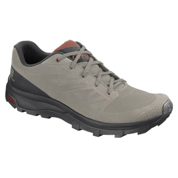 SALOMON Outline L404775 Outdoor Hiking Trekking Trainers Athletic Shoes Mens New