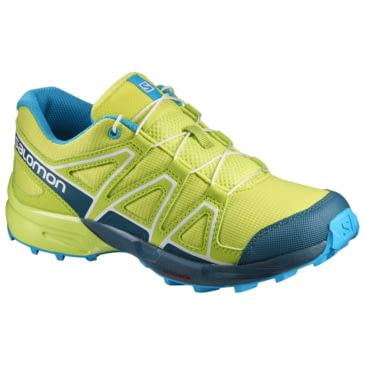 SALOMON Unisex Kids Speedcross J Trail Running Shoes