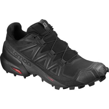Salomon Speedcross 5 Trailrunning Shoes