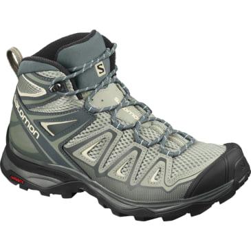 salomon lightweight hiking shoes