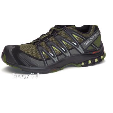 salomon trail running shoes mens sale video