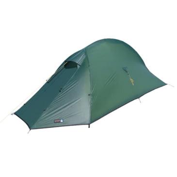 Terra Nova Solar Photon Tent 2 Person 3 Season Campsaver