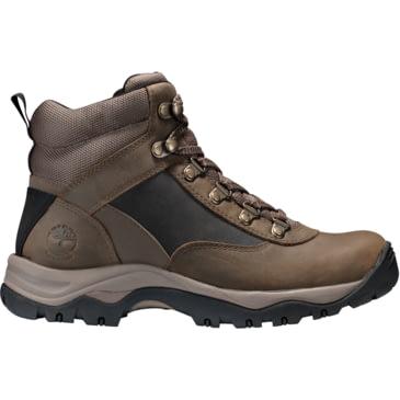 timberland keele ridge waterproof hiking shoes