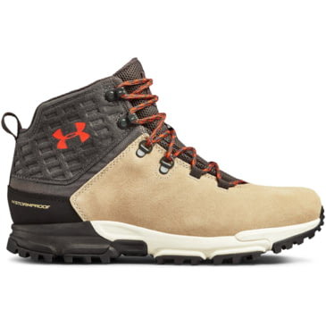 under armour stormproof shoes