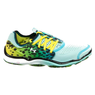 Under Armour Micro G Toxic Six Road