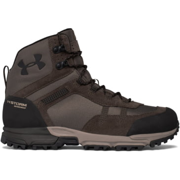 Under Armour Post Canyon Mid WP Hiking