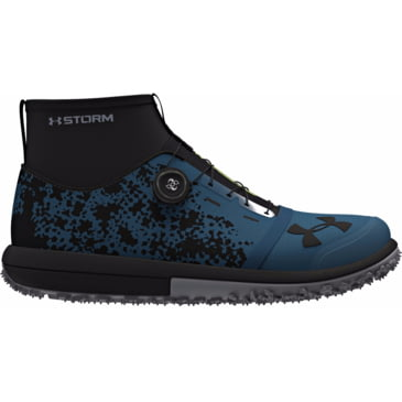 Under Armour Speed Tire Ascent Mid