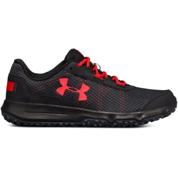 Under Armour Toccoa Road Running Shoe
