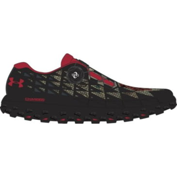 Under Armour Fat Tire 3 Road Running