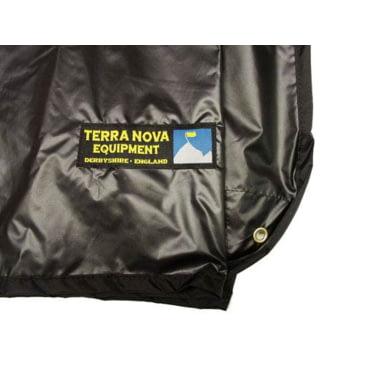 Terra Nova Solar Ultra 2 Solar Photon 2 Footprint Campsaver