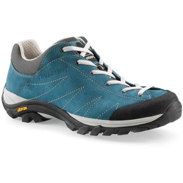 Zamberlan Hike Lite Women/'s Hiking Shoes CLOSEOUT Light Gray Size 6.5