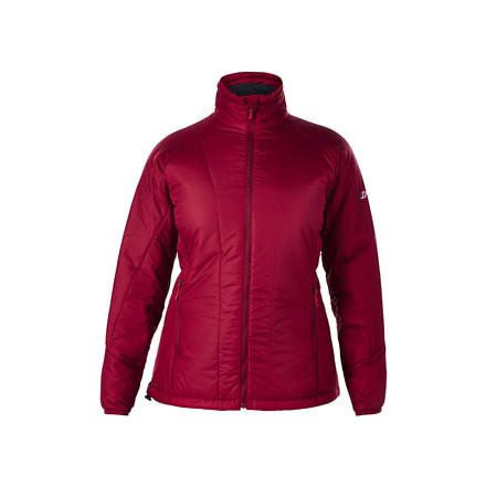 Berghaus Rannoch Insulated Hydroloft Womens Jacket Blue