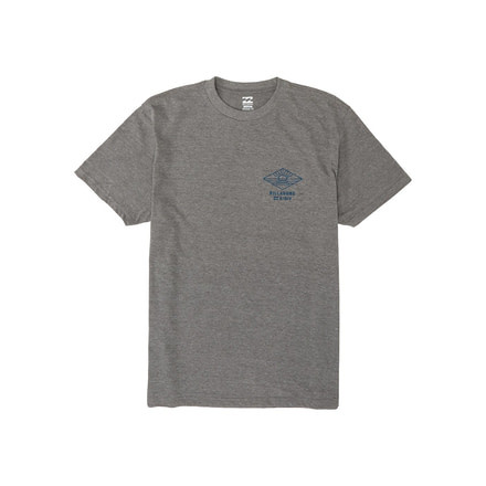 Larry OG Name tag Short-Sleeve T-Shirt