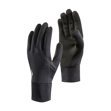 Black Diamond Heavy Weight Screen Tap Glove