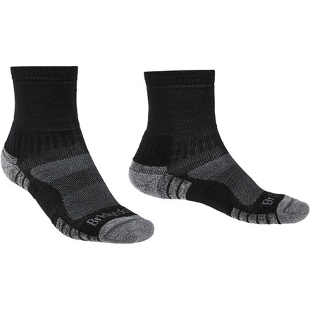 Bridgedale Mens Hike Midweight Merino Endurance Original Socks