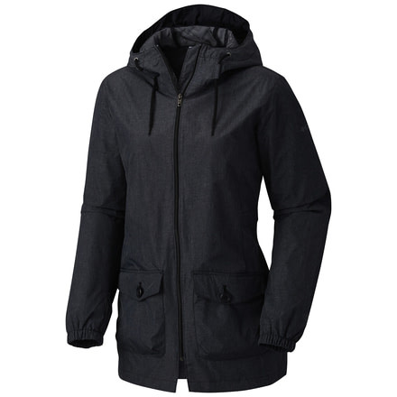 Columbia Womens Lookout View Jacket