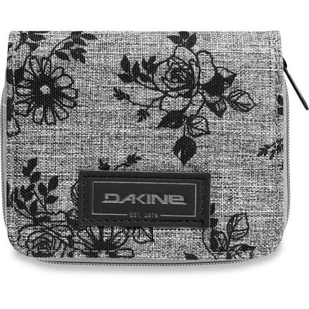 Zion One Size Dakine Soho Womens Wallet//purse Purse