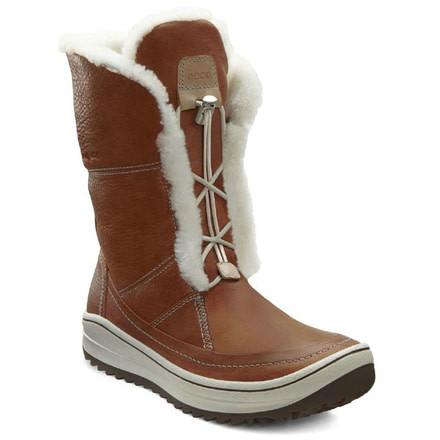 ECCO Trace Tie Winter Boot - Womens