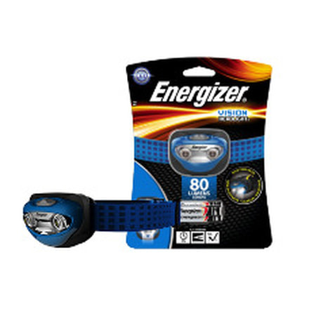Energizer Vision LED Head Light